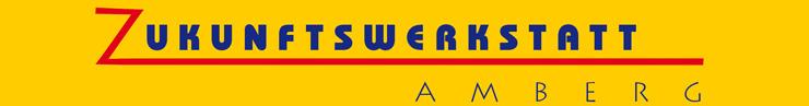 Logo Zukunftswerkstatt Amberg - Heilpraktiker für Psychotherapie Ausbildung
